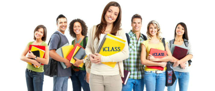 iclass noida offers certification training courses