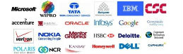 iClass companies tie-ups for placements in noida