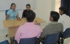 Mock Interview Training & placement in noida